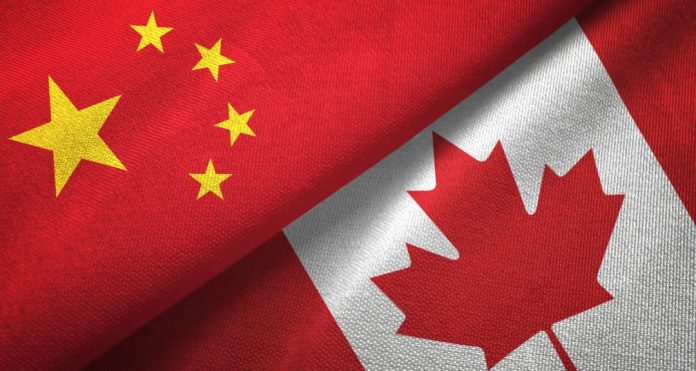 China slams Canada, calls for UN probe into crimes against Indigenous people