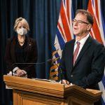 Coronavirus Canada Updates: B.C. reports 180 new COVID-19 cases, 13 in Island Health