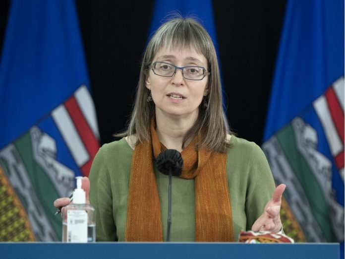 Deena Hinshaw: Timeline for 2nd doses of COVID vaccine could be accelerated