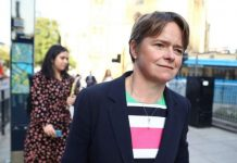 Former Test and Trace head applies to be NHS boss
