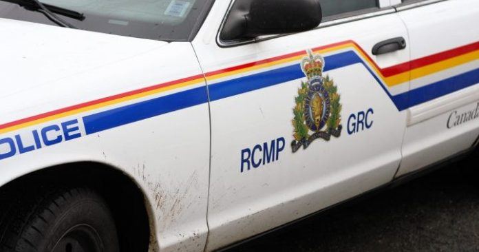 N.S. man faces second-degree murder charge after man struck, run over by truck (RCMP)