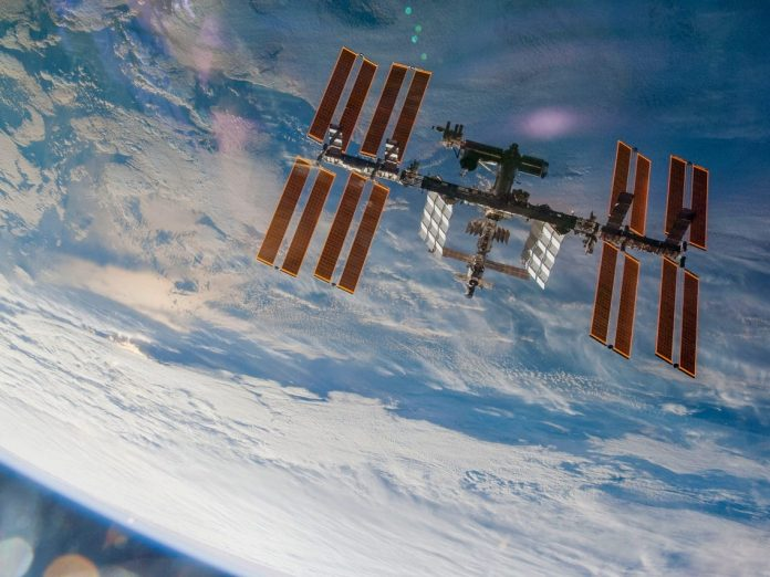 NASA seeks proposals for two new private astronaut missions to ISS