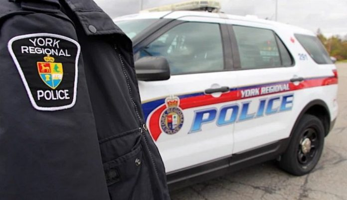 Ontario Man Charged For Yelling Racial Slurs & Spitting At A Vaccination Clinic (Police)