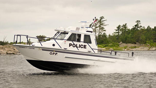Police: Brampton man drowns at Wasaga Beach
