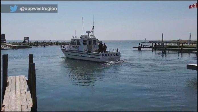 Police: Eight-year-old boy who went missing while swimming in Lake Erie found dead