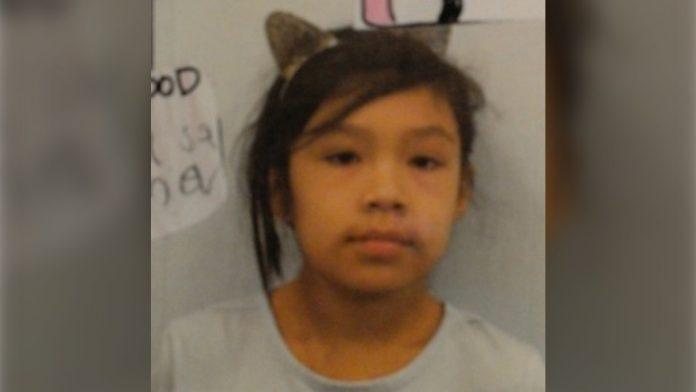 Police: Twelve-year-old girl missing in Winnipeg