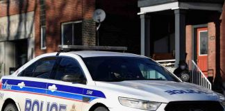 RCMP arrest, charge two Ottawa Police Service constables