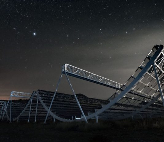 Researchers Detect More Than 500 Mysterious 'fast Radio Bursts' Coming From Space
