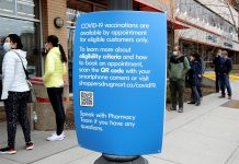 Shoppers Drug Mart: Saskatchewan Enhancing Access to First-Dose Vaccinations