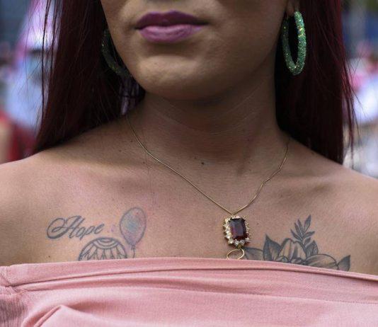 Transgender Salvadoran killed despite long search for safety, Report