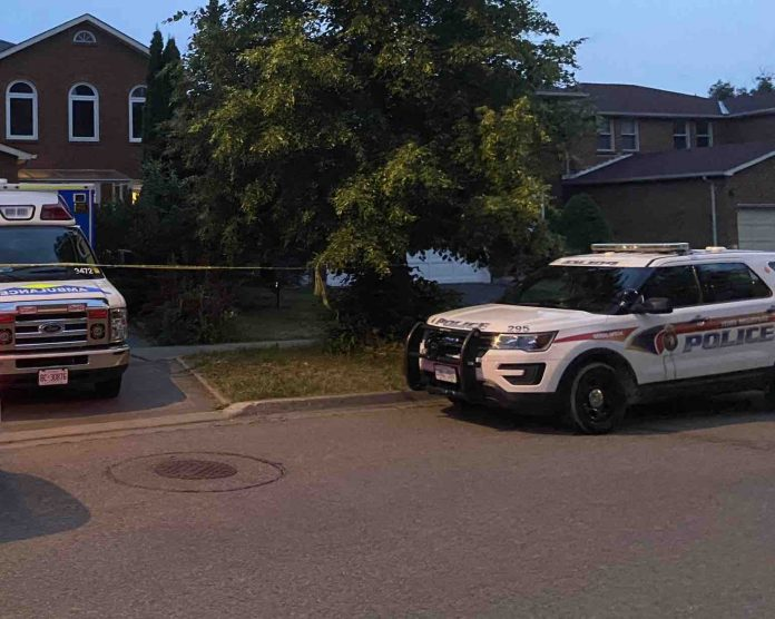 Two people found dead in Richmond Hill home: York police