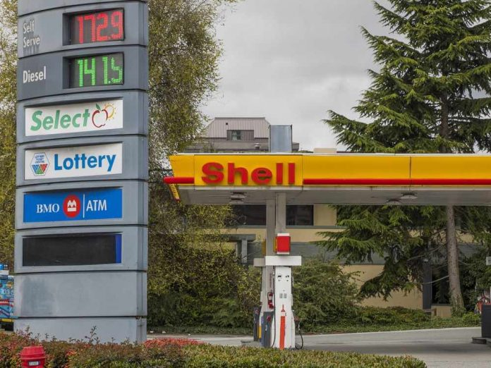 Vancouver residents react to high gas prices, Report