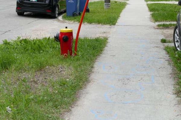 Winnipeg police: 12-year-old boy dies after stabbing