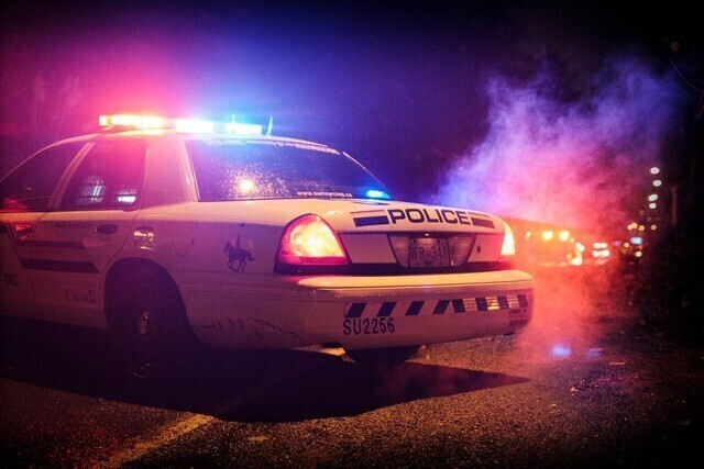 Woman seriously injured in traffic stop in British Columbia, police watchdog