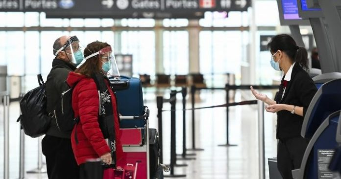 Can't enter Canada now? Don't try on Monday, would-be travellers warned