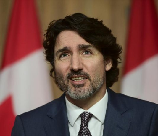 Justin Trudeau condemns assassination of Haiti's president, offers assistance