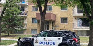 Police: Pedestrian dead following downtown Edmonton car crash