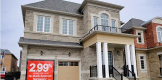 Toronto housing market eases again in June, Report