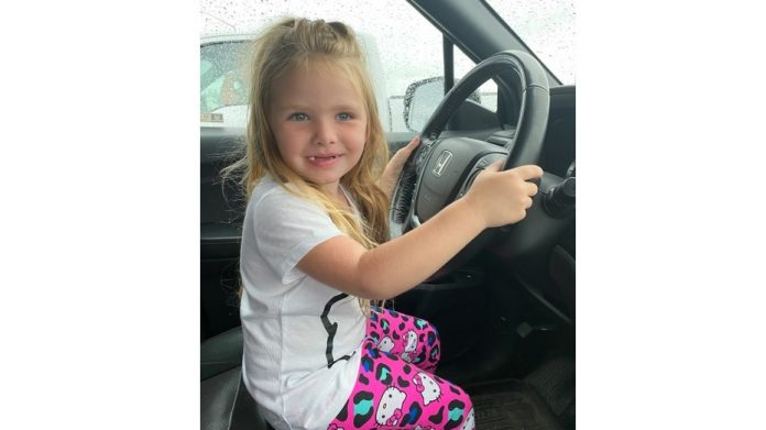 Amber Alert: Missing Persons Sought by Barrie Police