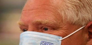 COVID-19: Ford's vaccine passport plan gives unvaxed a pass