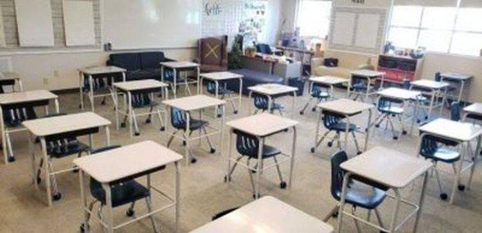 Coronavirus: Rural Alberta schools close amid COVID-19 outbreaks