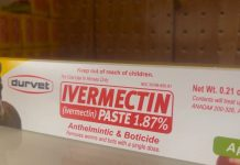 Health Canada: Ivermectin, a horse dewormer, does not treat COVID-19