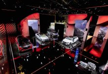 Mercedes-Benz shows the potential of the new IAA MOBILITY in Munich