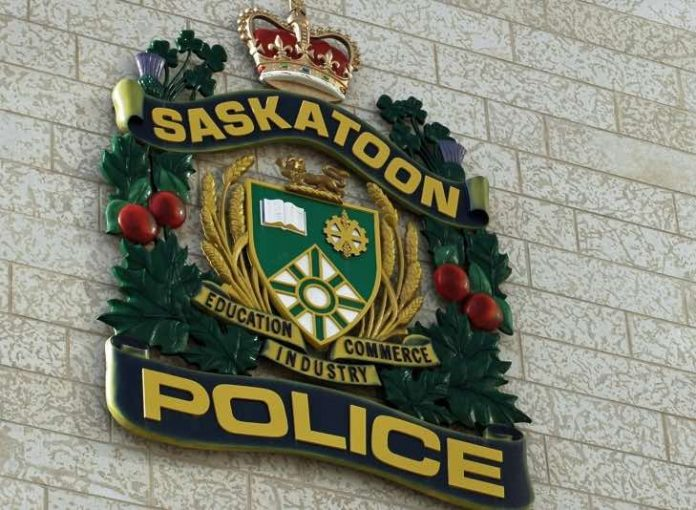 Saskatoon police stop motorcycle allegedly travelling 202 km/h