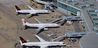 Three flights linked to Vancouver Island added to province's COVID-19 exposure list