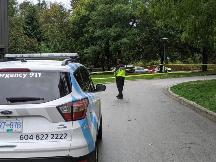 Two UBC students killed by vehicle on campus