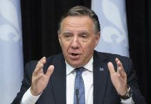 Coronavirus: Quebec Plans To End The Health Emergency At The Beginning Of 2022