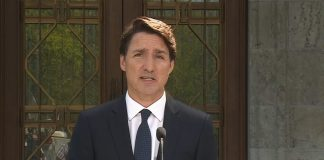 Justin Trudeau apologized to chief of Tk'emlups te Secwepemc after Tofino trip