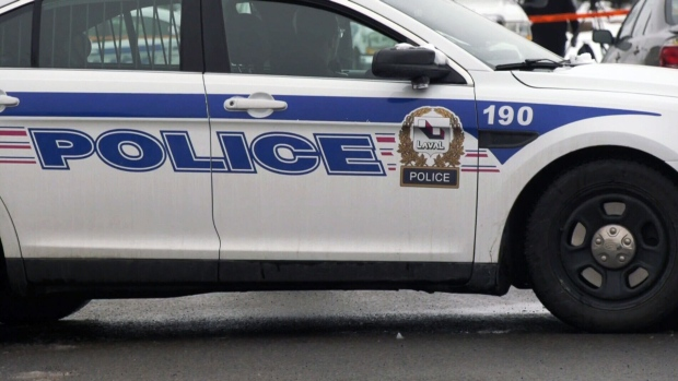 Police: Pedestrian killed after driver loses control of car in Laval