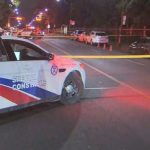 Police: Taxi driver killed in Scarborough shooting