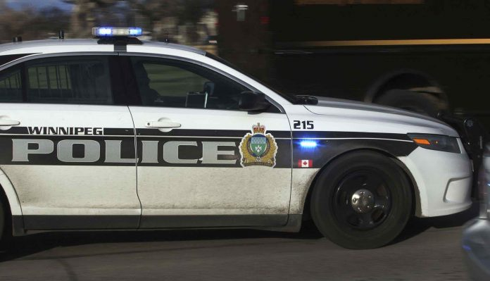 Police: Two arrested for daytime robbery, assault with weapon