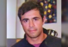 Police seek missing man after rental truck found on B.C. interior logging road