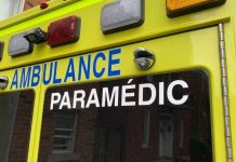Quebec Man dies after exiting vehicle beside Laval highway