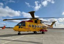 Search and rescue crews looking for missing fisherman off Nova Scotia coast